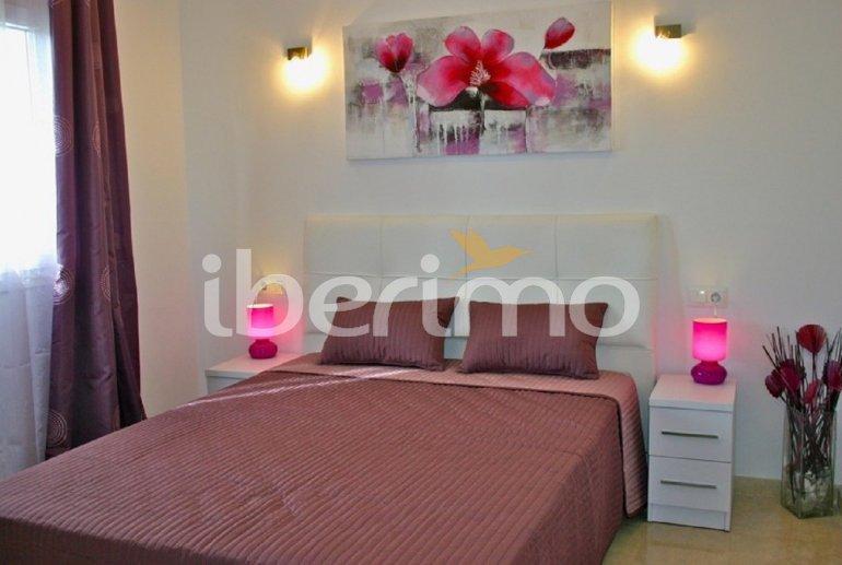 Villa   à Marbella pour 10 personnes avec belle vue mer p12