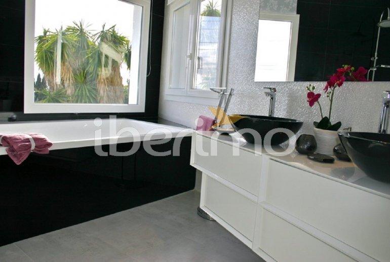 Villa   à Marbella pour 10 personnes avec belle vue mer p13