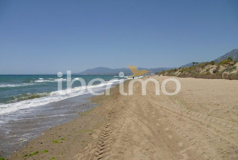 Villa   à Marbella pour 10 personnes avec belle vue mer p16