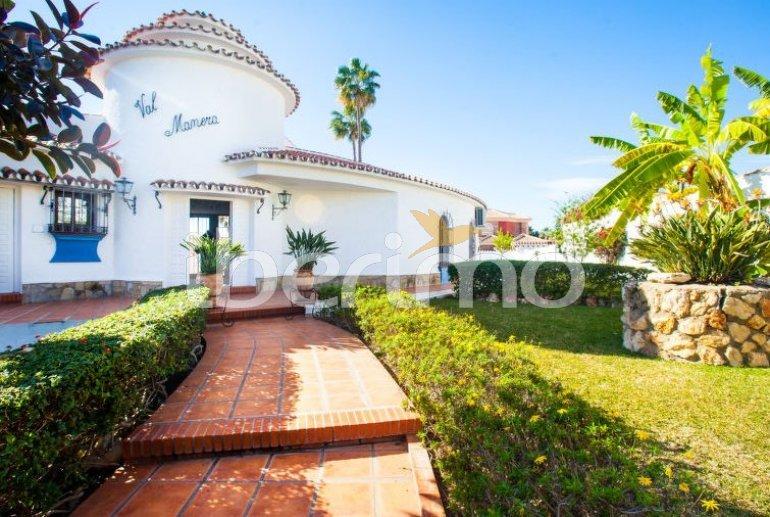 Villa   à Rincón de la Victoria pour 6 personnes avec piscine privée p1