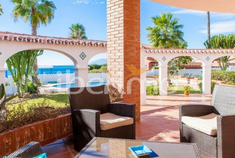 Villa   à Rincón de la Victoria pour 6 personnes avec piscine privée p3