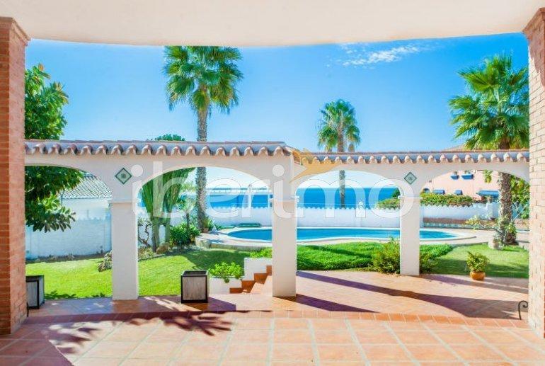 Villa   à Rincón de la Victoria pour 6 personnes avec piscine privée p4