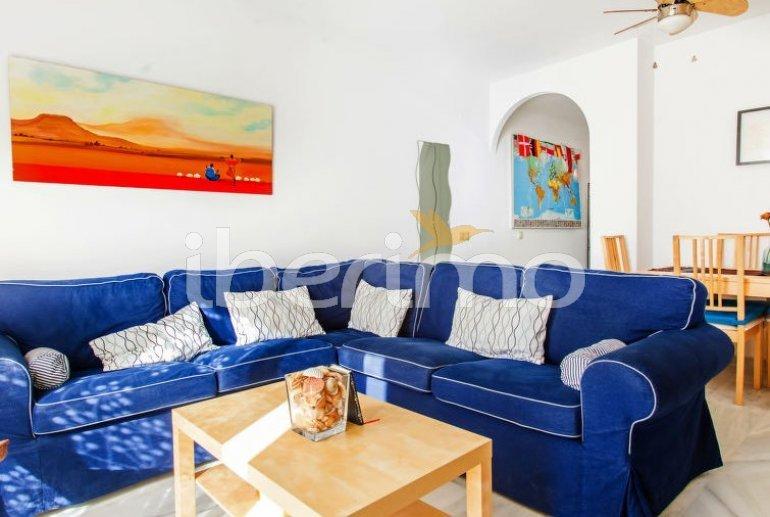 Appartement   à Rincón de la Victoria pour 5 personnes avec lave-vaisselle p0