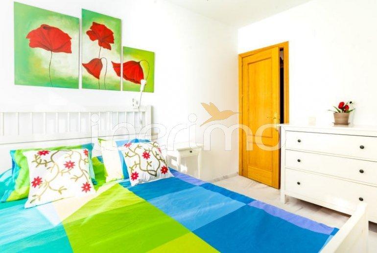 Appartement   à Rincón de la Victoria pour 5 personnes avec lave-vaisselle p4
