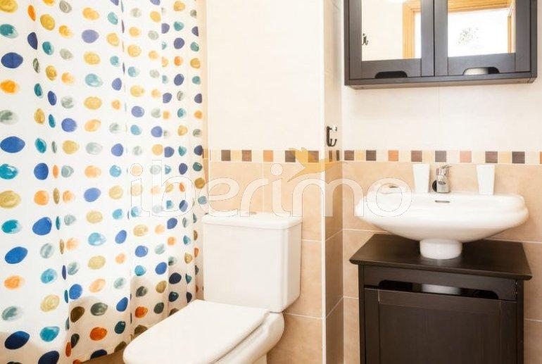 Appartement   à Rincón de la Victoria pour 5 personnes avec lave-vaisselle p7