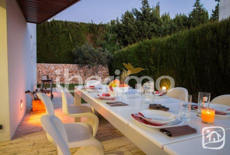 Villa moderne à Benissa pour 6 personnes avec piscine privée, internet et climatisation p8