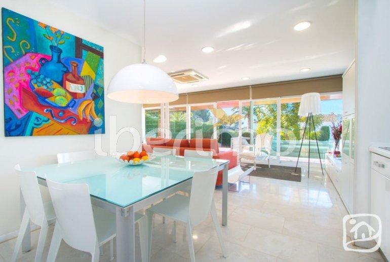 Villa moderne à Benissa pour 6 personnes avec piscine privée, internet et climatisation p14