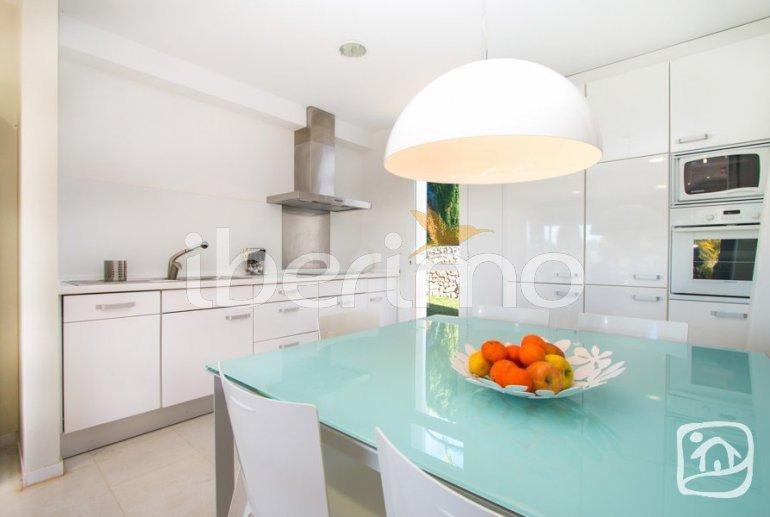 Villa moderne à Benissa pour 6 personnes avec piscine privée, internet et climatisation p15