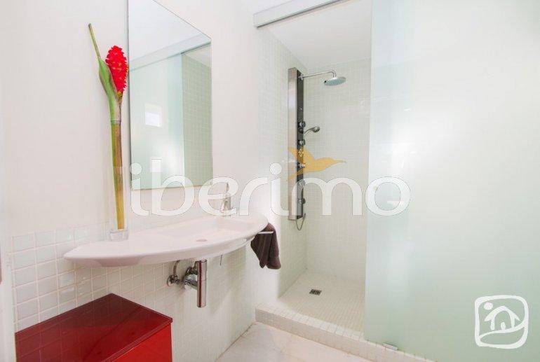 Villa moderne à Benissa pour 6 personnes avec piscine privée, internet et climatisation p18