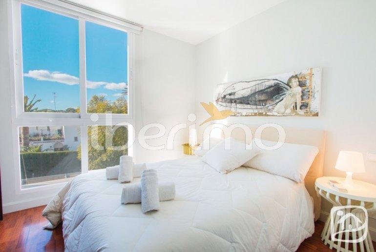Villa moderne à Benissa pour 6 personnes avec piscine privée, internet et climatisation p16