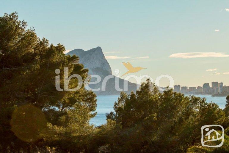 Villa moderne à Benissa pour 6 personnes avec piscine privée, internet et climatisation p19