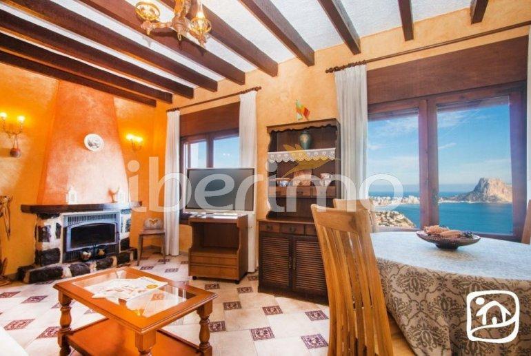 Villa   à Calpe pour 8 personnes avec piscine privée, climatisation et vue mer p23