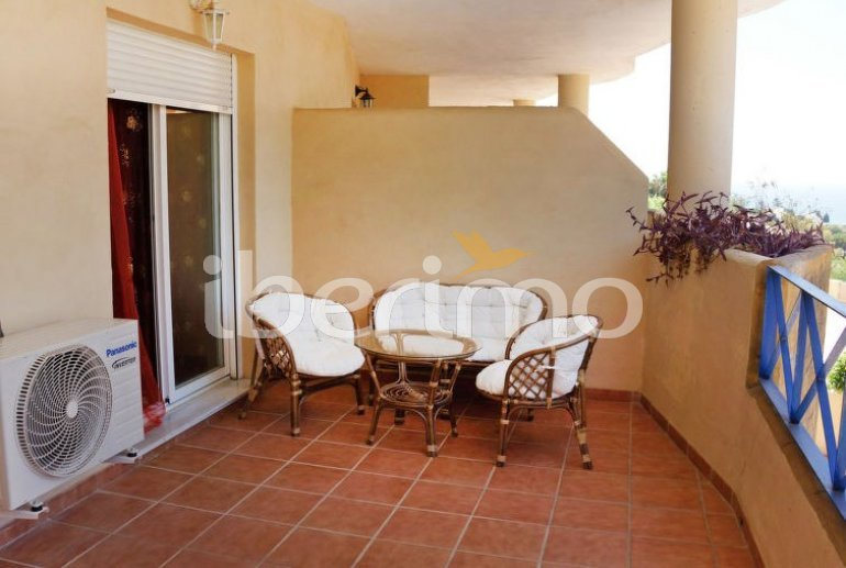 Appartement   à Fuengirola pour 4 personnes avec piscine commune p12