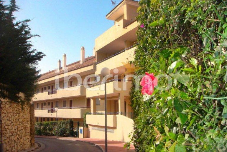 Appartement   à Fuengirola pour 4 personnes avec piscine commune p1