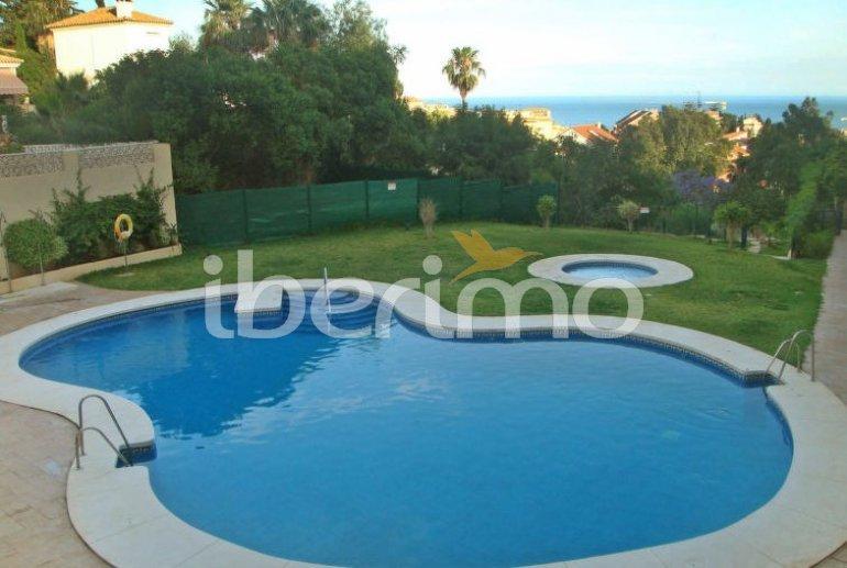 Appartement   à Fuengirola pour 4 personnes avec piscine commune p2