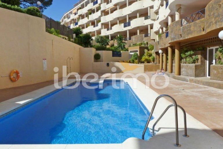 Appartement   à Fuengirola pour 4 personnes avec piscine commune p4