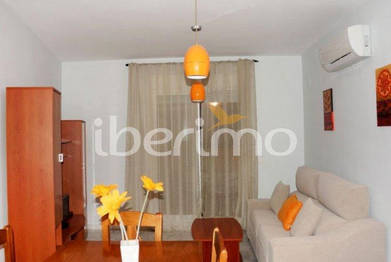 Appartement   à Fuengirola pour 4 personnes avec piscine commune p5