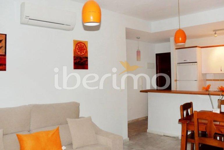 Appartement   à Fuengirola pour 4 personnes avec piscine commune p6