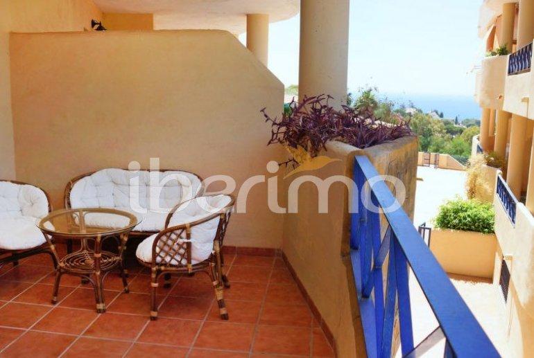 Appartement   à Fuengirola pour 4 personnes avec piscine commune p7