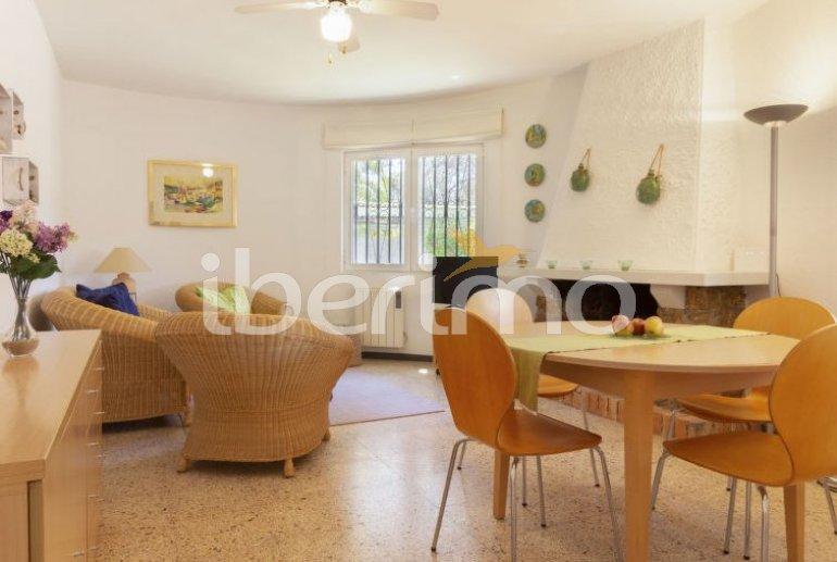 Villa   à Cambrils pour 6 personnes avec piscine commune p10