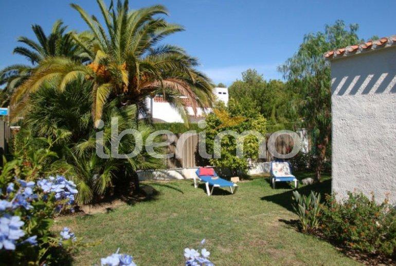 Villa   à Cambrils pour 6 personnes avec piscine commune p7