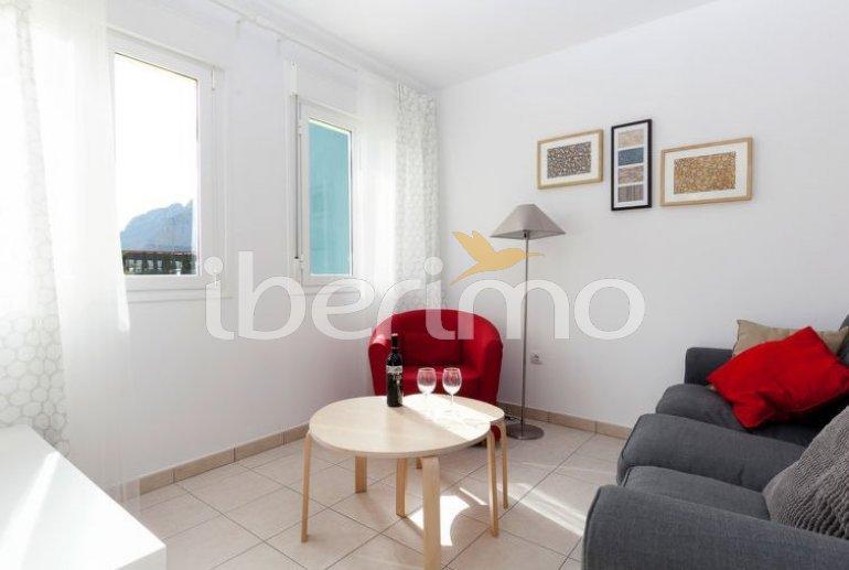 Appartement   à Denia pour 4 personnes avec piscine commune p3