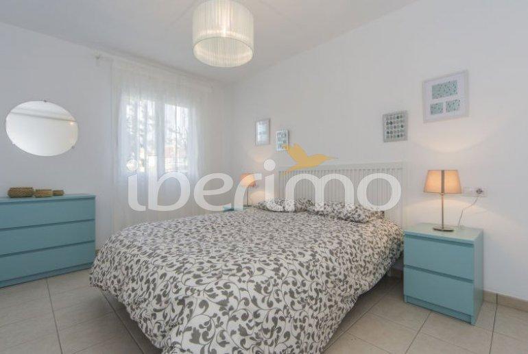 Appartement   à Denia pour 4 personnes avec piscine commune p7