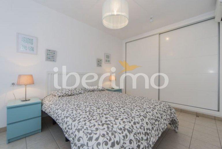 Appartement   à Denia pour 4 personnes avec piscine commune p8