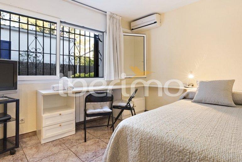 Appartement   à Llafranc pour 7 personnes avec lave-vaisselle et proche mer p13