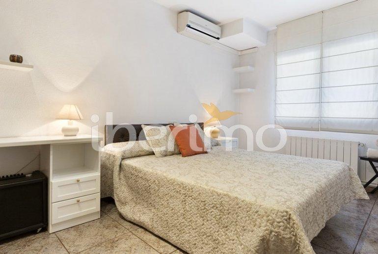 Appartement   à Llafranc pour 7 personnes avec lave-vaisselle et proche mer p12