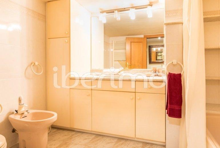 Appartement   à Llafranc pour 7 personnes avec lave-vaisselle et proche mer p10