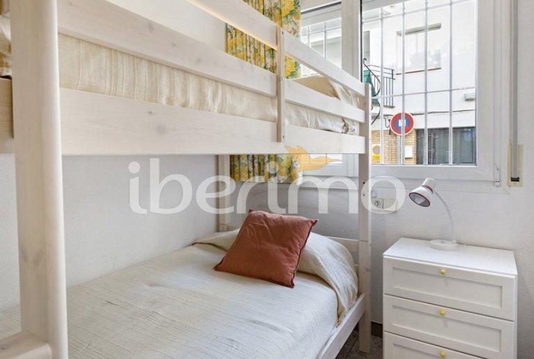 Appartement   à Llafranc pour 7 personnes avec lave-vaisselle et proche mer p15