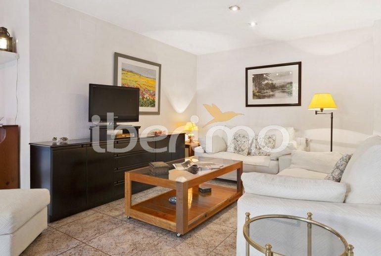 Appartement   à Llafranc pour 7 personnes avec lave-vaisselle et proche mer p6