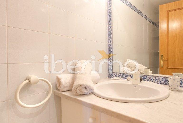 Appartement   à Llafranc pour 7 personnes avec lave-vaisselle et proche mer p14