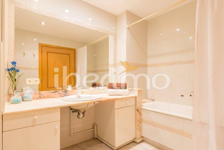 Appartement   à Llafranc pour 7 personnes avec lave-vaisselle et proche mer p11