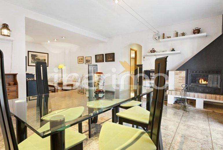Appartement   à Llafranc pour 7 personnes avec lave-vaisselle et proche mer p5