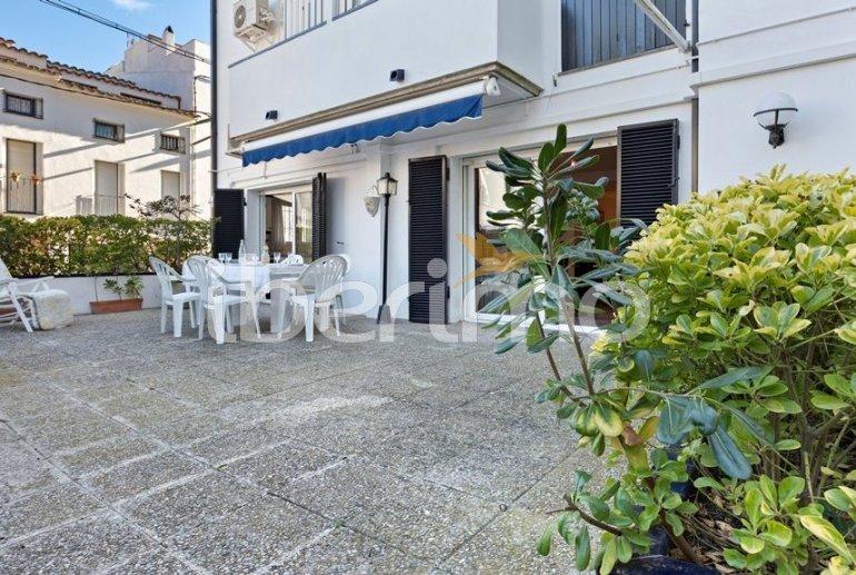 Appartement   à Llafranc pour 7 personnes avec lave-vaisselle et proche mer p2