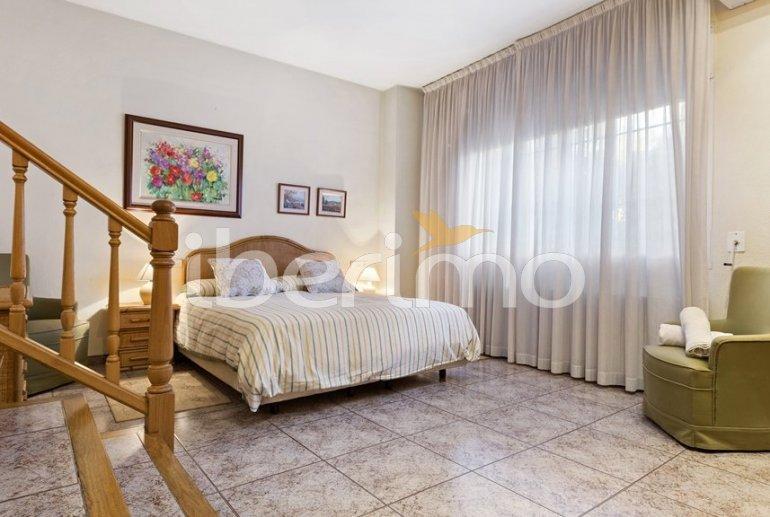 Appartement   à Llafranc pour 7 personnes avec lave-vaisselle et proche mer p8