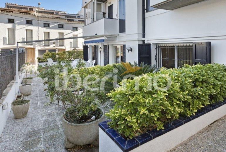 Appartement   à Llafranc pour 7 personnes avec lave-vaisselle et proche mer p3