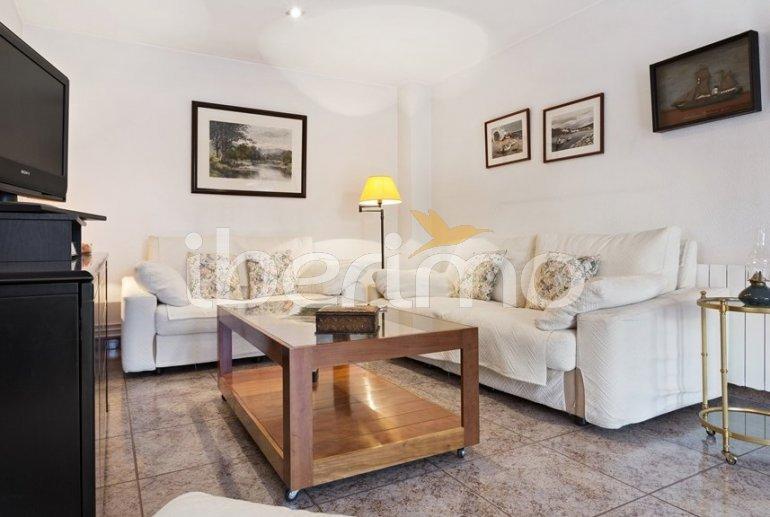 Appartement   à Llafranc pour 7 personnes avec lave-vaisselle et proche mer p7
