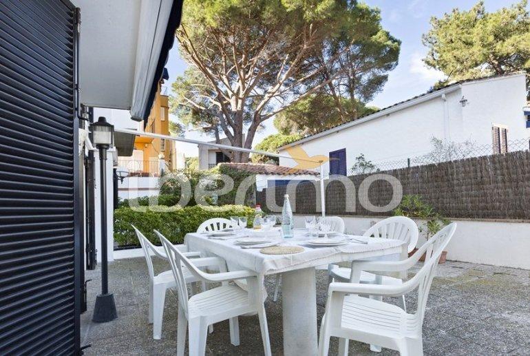 Appartement   à Llafranc pour 7 personnes avec lave-vaisselle et proche mer p0