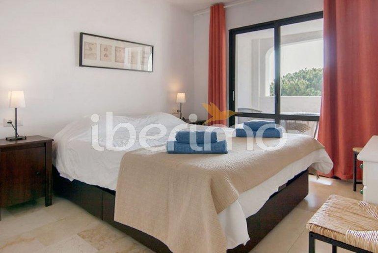 Appartement   à Mijas pour 6 personnes avec piscine commune p9