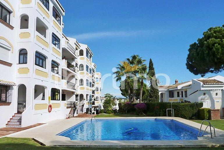 Appartement   à Mijas pour 6 personnes avec piscine commune p3