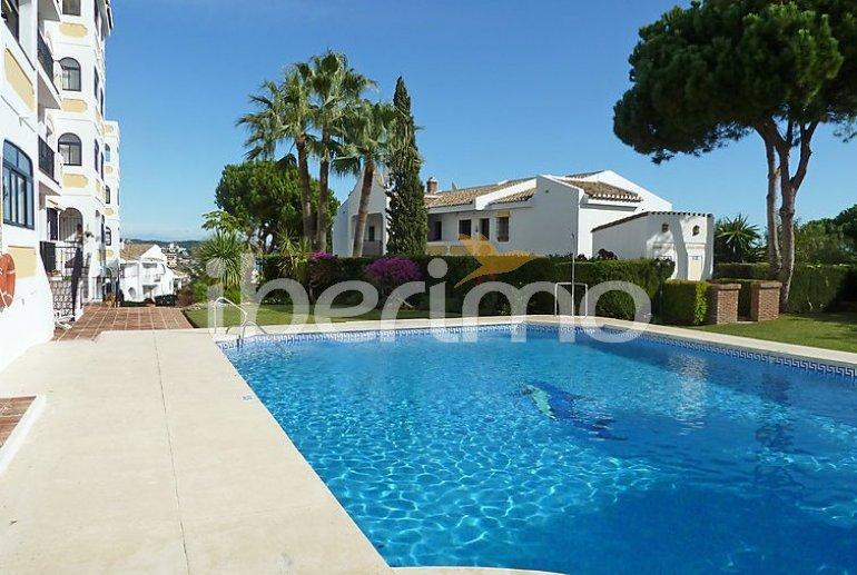 Appartement   à Mijas pour 6 personnes avec piscine commune p4