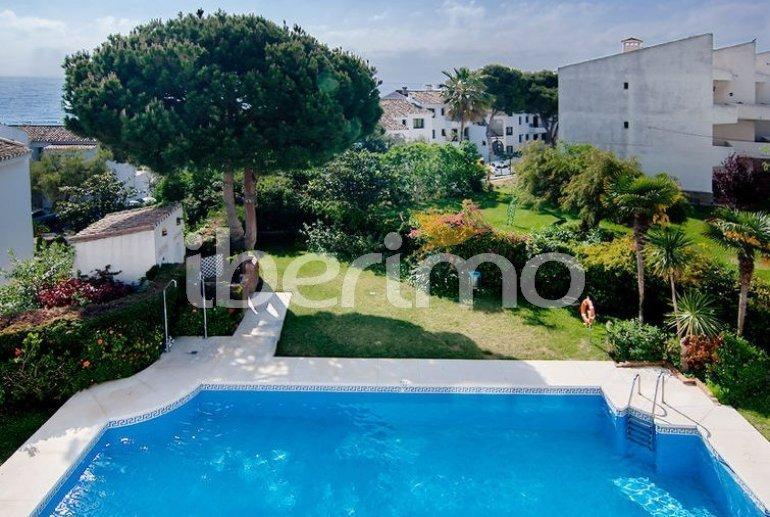 Appartement   à Mijas pour 6 personnes avec piscine commune p7