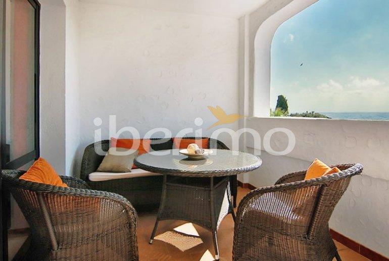 Appartement   à Mijas pour 6 personnes avec piscine commune p8