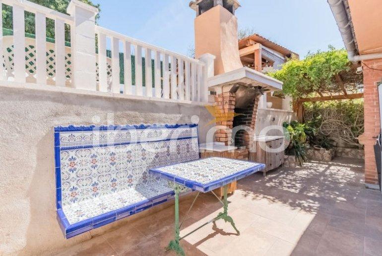 Villa   à El Vendrell pour 7 personnes avec lave-vaisselle p12