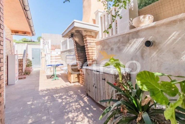 Villa   à El Vendrell pour 7 personnes avec lave-vaisselle p13