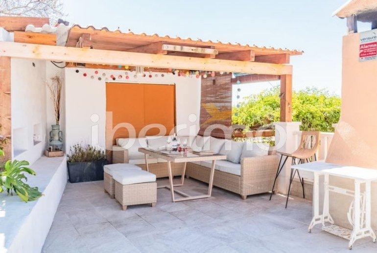 Villa   à El Vendrell pour 7 personnes avec lave-vaisselle p3