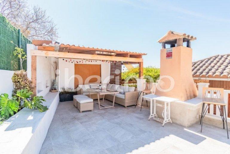 Villa   à El Vendrell pour 7 personnes avec lave-vaisselle p4